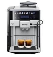 מכונת קפה אוטמטית EQ.6PLUS SERIES 700 לחוות את ההנאה להנות מהחוויה מבית SIEMENS דגם TE657313RW