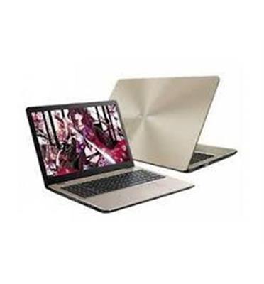 """מחשב נייד """"15.6 8GB מעבד Intel® Core™ i7-7500U  תוצרת ASUS דגם N580GD-E4006T"""