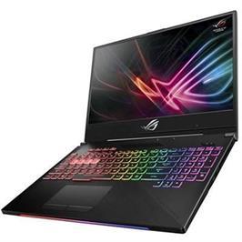 """מחשב נייד """"15.6 16GB מעבד Intel® Core™ i7-8750H תוצרת ASUS דגם GL504GM-ES167T"""