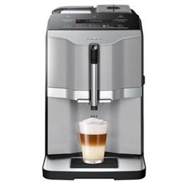 מכונת קפה אוטומטית  EQ.3 series 300 פשוט קפה מושלם! בקלות תוצרת SIEMENS דגם TI303203RW