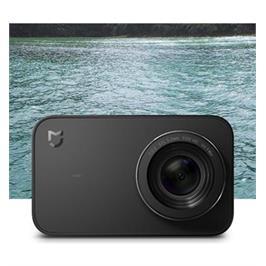 """מצלמת אקסטרים מסך מגע 2.4"""" חיישן Sony רזולוציית 8MP תוצרת Xiaomi דגם Mi Action Camera 4K"""