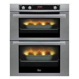 תנור בילד אין דו תאי מעוצב תוצרת ספרד נירוסטה 9 תוכניות תוצרת TEKA דגם DHA889