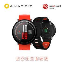 שעון יד חכם עמיד במים כולל מד צעדים דופק ו GPS תוצרת Xiaomi דגם Amazfit PACE