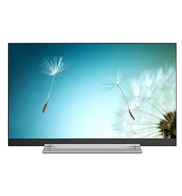 """טלוויזיה """"43 Ultra HD 4K HDR android tv תוצרת TOSHIBA דגם 43U7850VQ"""