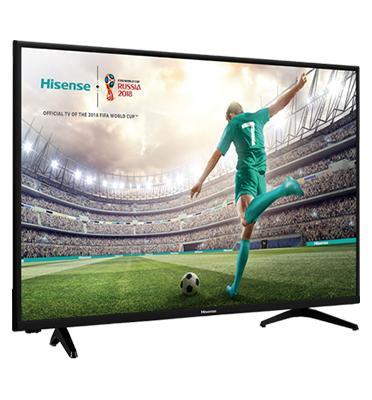 "מסך ""39 LED SMART TV Full HD תוצרת HISENSE דגם H39A5600IL"