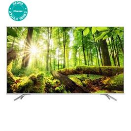 "טלוויזיה ""58 4K Ultra HD SMART TV תוצרת HISENSE דגם H58A6503IL"