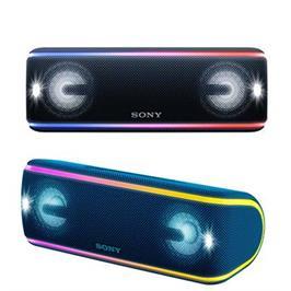 רמקול אלחוטי BT-NFC עמיד במים, EXTRA BASS לשיפור הצליל תוצרת SONY דגם SRS-XB41