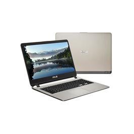 """מחשב נייד """"15.6 8GB מעבד Intel® Core™ i5-8250U תוצרת Asus דגם X507UB-EJ288"""