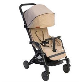 עגלת תינוק קומפקטית במיוחד מבית BABYSAFE דגם Twist Plus