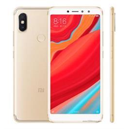 """סמארטפון 5.99"""" 64GB מצלמה כפולה 12MP+5MP תוצרת Xiaomi דגם Redmi S2 64GB - צבע אפור"""