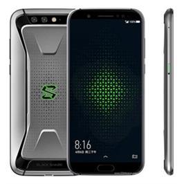 """סמארטפון 5.99"""" 64GB מצלמה כפולה 12MP+20MP תוצרת Xiaomi דגם Black Shark  64GB"""