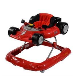 הליכון לתינוק בצורת מכונית תוצרת BABYSAFE דגם RACER 500