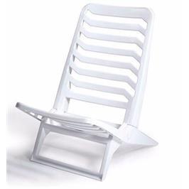 """שישיית כסאות ים מושלם לבילוי בים קומפקטי וקל לקיפול מבית כתר פלסטיק בע""""מ דגם סאני"""