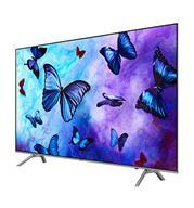 """טלוויזיה """"75 Smart TV WIFI+LAN QLED תוצרת SAMSUNG דגם QE75Q6FN"""
