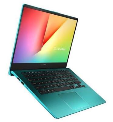 """מחשב נייד """"14 16GB מעבד Intel® Core™ i7-8550U  תוצרת ASUS דגם S430UF-EB024T"""