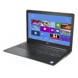 """מחשב נייד """"15.6 8GB מעבד Intel Core i5-7200U תוצרת DELL דגם  VOSTRO V3568-5192 תיק ועכבר מתנה!"""