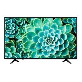 "טלוויזיה ""55 4K Ultra HD Smart TV תוצרת Hisense. דגם H55A6130IL"