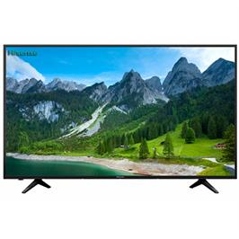 "טלוויזיה ""58 4K SMART TV Ultra HD תוצרת Hisense.  דגם H58A6100IL"