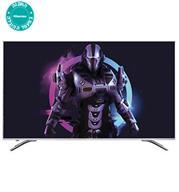 "טלוויזיה ""75 4K SMART TV  Ultra HD תוצרת Hisense. דגם H75A6500IL"