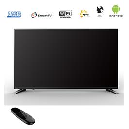 "טלוויזיה ""55 4K LED Android 6 Smart TV 400 Hz AMR תוצרת TOSHIBA דגם 55U5850"
