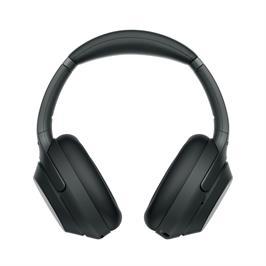 אוזניות אלחוטיות דינמיות מרופדות מבטלות רעש  BT,NFC מבית SONY דגם WH-1000XM3