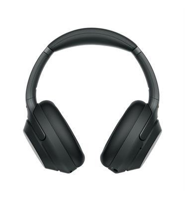 אוזניות אלחוטיות דינמיות מרופדות מבטלות רעש BT,NFC SONY WH-1000XM3 שנתיים אחריות יבואן רשמי