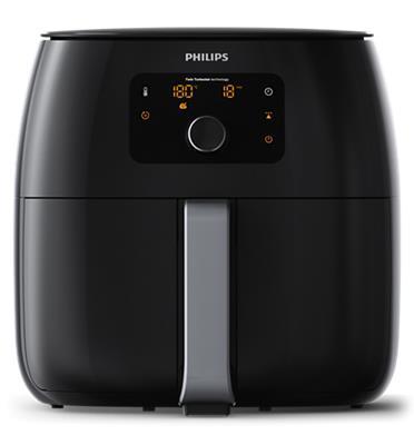 מכשיר טיגון 1.4 ליטר ללא שמן AIRFRY XXL תוצרת PHILIPS דגם HD9650