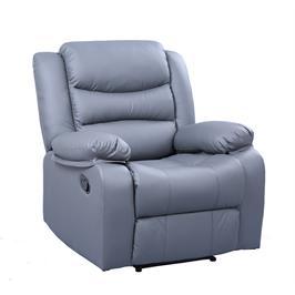 כורסת טלויזיה אורטופדית מפנקת ונוחה, בעלת הדום נשלף מבית GAROX דגם לורד