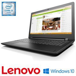 """מחשב נייד """"15.6 4GB מעבד Intel® Core™ I3-6006U תוצרת Lenovo דגם 81H7002VIV"""