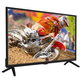 """טלוויזיה 32"""" SMART HD LED TV תוצרת PEERLESS דגם P323S"""