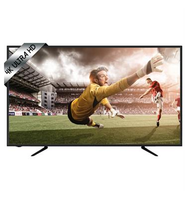 "טלוויזיה 75"" 4K ULTRA HD SMART LED TV תוצרת PEERLESS דגם R75-SM-4K"