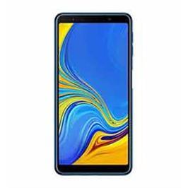 """סמארטפון 6"""" 128GB מבית SAMSUNG דגם Galaxy A7 2018 SM-A750F - יבואן סאני"""
