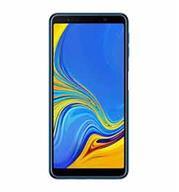 """סמארטפון 6"""" 128GB מבית SAMSUNG דגם Galaxy A7 2018 SM-A750F -יבואן סאני+הטבה בשווי 299שח"""