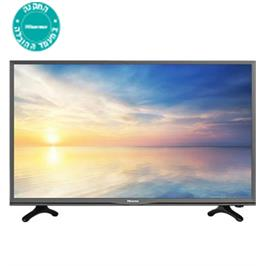 "טלוויזיה 49"" LED TV Full HD תוצרת Hisense דגם H49N2173IL"