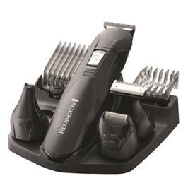 ערכת טיפוח EDGE גילוח וקיצוץ שיער תוצרת REMINGTON דגם PG6030T מתצוגה