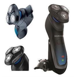 מכונת גילוח רוטורית HyperFlex Aqua תוצרת REMINGTON דגם XR1430T מתצוגה