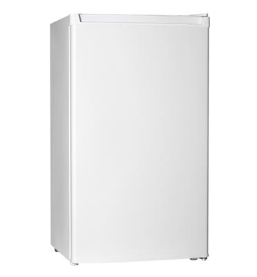 מקרר משרדי 97 ליטר שקט במיוחד צבע לבן תוצרת HAIER דגם HR100AW