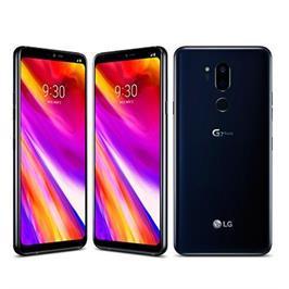 """סמארטפון 64GB מסך 6.1"""" תוצרת LG דגם LM-G710EM G7 יבואן רשמי רונלייט!"""