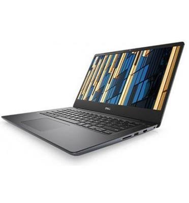 """מחשב נייד """"14 8GB מעבד Intel® Core™ i5-8265U תוצרת DELL דגם V5481-5206"""