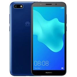 """סמארטפון מסך 5.45"""" זכרון 16GB מצלמה אחורית 8MP תוצרת HUAWEI דגם Y5 2018"""