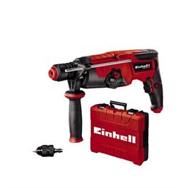 """פטישון חשמלי 28 מ""""מ בהספק של 950W מעולה לקידוח בבטון מבית Einhell דגם Te- RH 28/1 5f"""