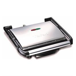 טוסטר לחיצה 2000W פלטות עם ציפוי NON STICK להכנת מגון רחב של מאכלים מבית TEFAL דגם GC241D12