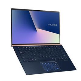 """מחשב נייד """"14 8GB מעבד Intel® Core™ i5-8265U תוצרת ASUS דגם UX433FA-A5139T"""