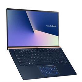 """מחשב נייד """"14 16GB מעבד Intel® Core™ i7-8565Uתוצרת ASUS דגם UX433FN-A5085T"""
