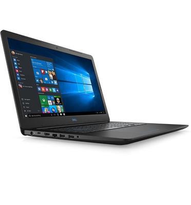 """מחשב נייד """"17.3 8GB מעבד Intel® Core™ i5-8300H תוצרת DELL דגם  G3779-5107"""