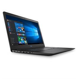 """מחשב נייד """"17.3 16GB מעבד Intel® Core™ i7-8750H תוצרת DELL דגם  G3779-7143"""