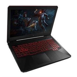 """מחשב נייד """"15.6 16GB מעבד Intel® Core™ i7-8750H תוצרת ASUS דגם FX504GM-E4253T"""
