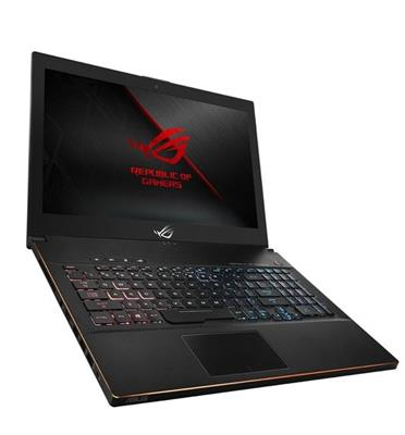 """מחשב נייד """"15.6 16GB מעבד Intel® Core™ i7-8750H תוצרת ASUA דגם GM501GS-EI004T"""