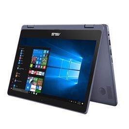 """מחשב נייד """"11.6 Touch 4GB מעבד Intel® Dual-Core Celeron תוצרת ASUS דגם TP202NA-EH001T"""