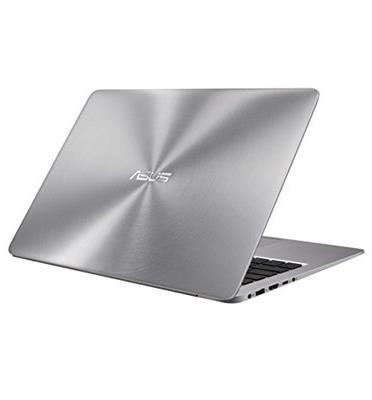"""מחשב נייד """"13.3 8GB מעבד Intel® Core™ i5-7200U תוצרת ASUS דגםUX310UA-FB763T"""